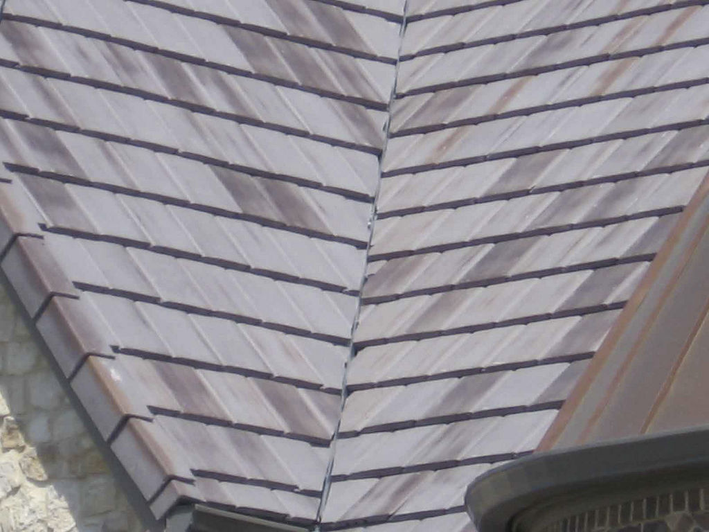 Flat roof tile concrete slate look smooth windsor flat roof tile concrete slate look smooth windsor chaparral crown roof tiles dailygadgetfo Choice Image