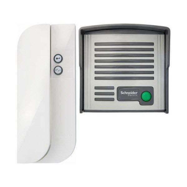 metal door intercom system - ARBUS  sc 1 st  ArchiExpo & Metal door intercom system - ARBUS - schneider-electric