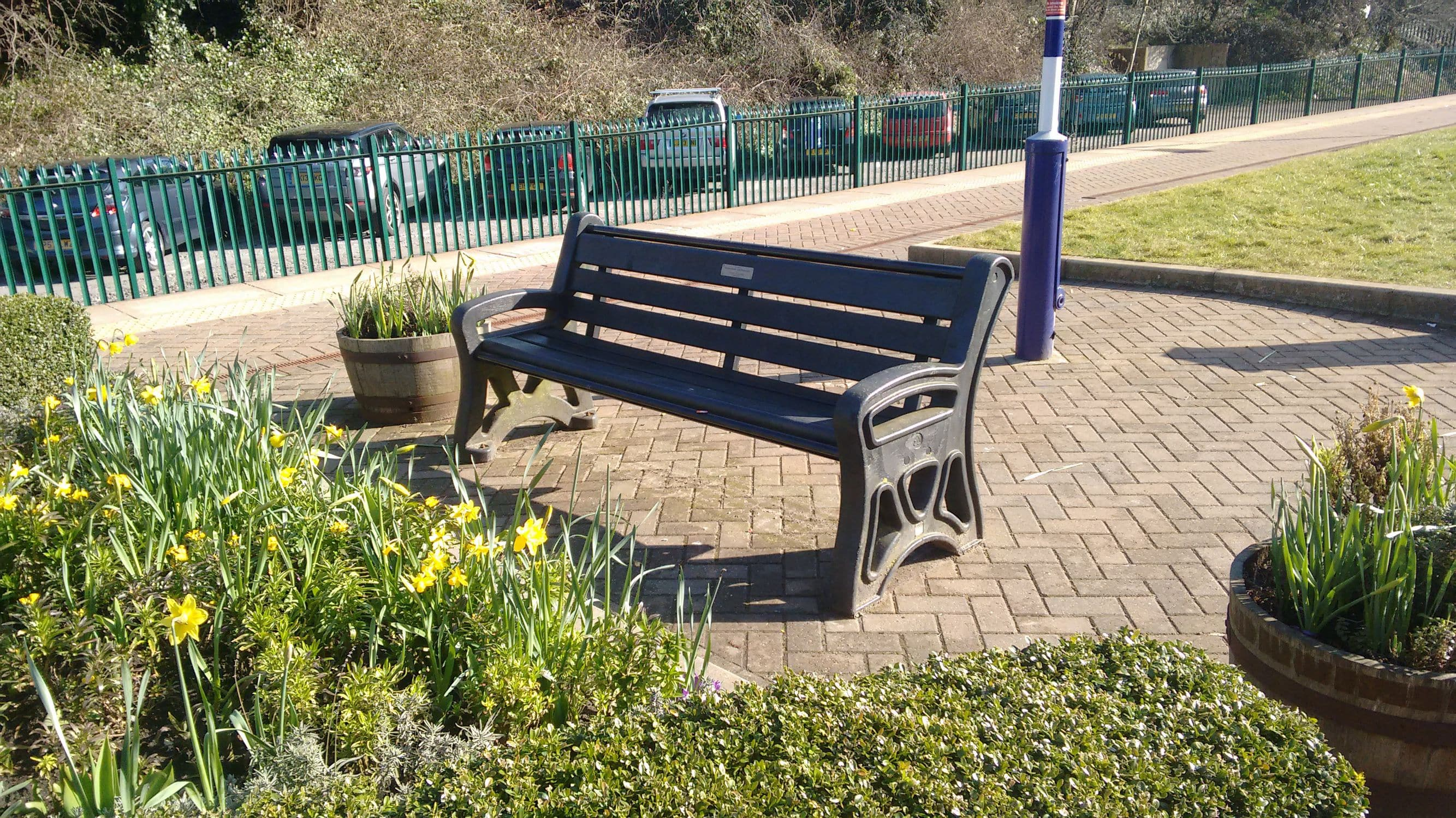 plastic use for recycled replas bench benches furniture kingfisher product outdoor products