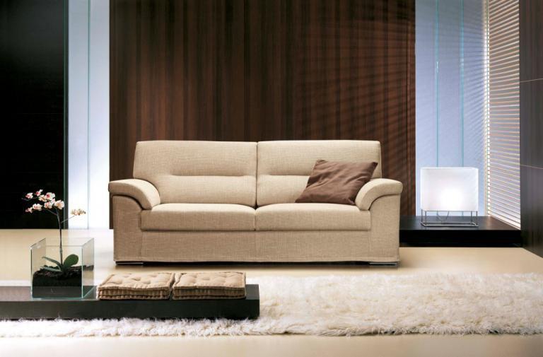 ... Modular Sofa / Contemporary / Fabric / 4 Seater FELIS STYLE : PAPRIKA  Felis Felix