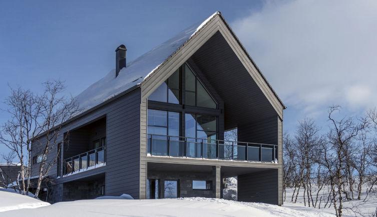 Polarlifehaus pris