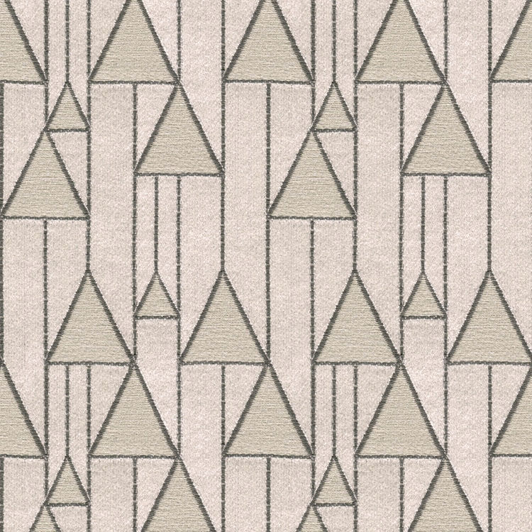 Upholstery fabric / patterned / cotton / viscose - BACKHAUSEN ART ...