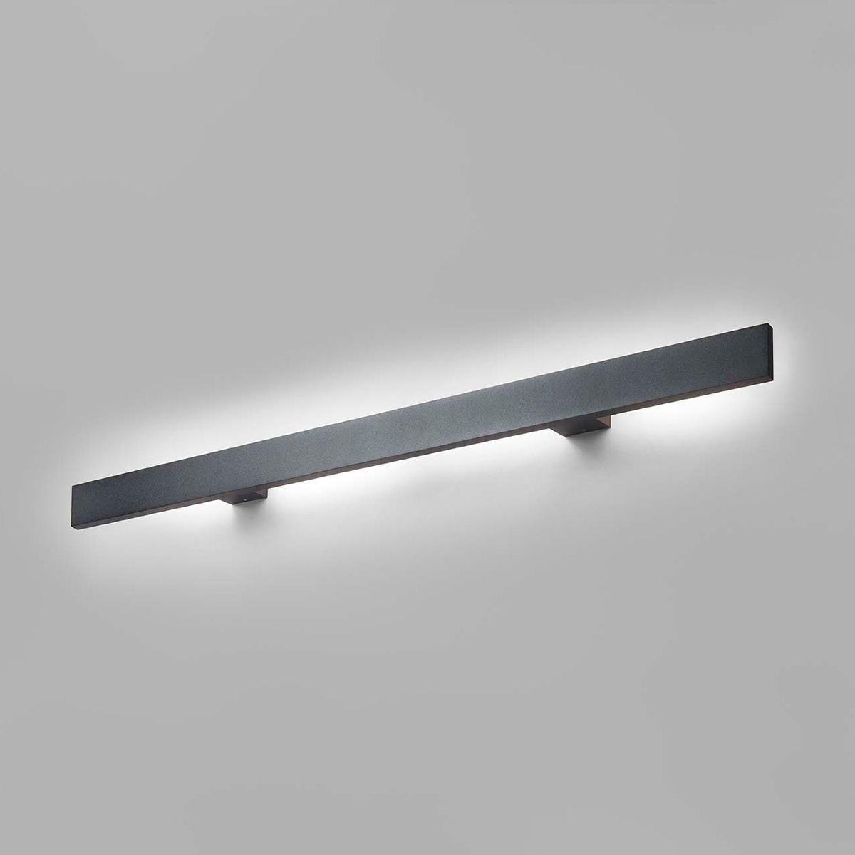 Contemporary wall light aluminum led linear stick by ronni contemporary wall light aluminum led linear stick by ronni gol audiocablefo