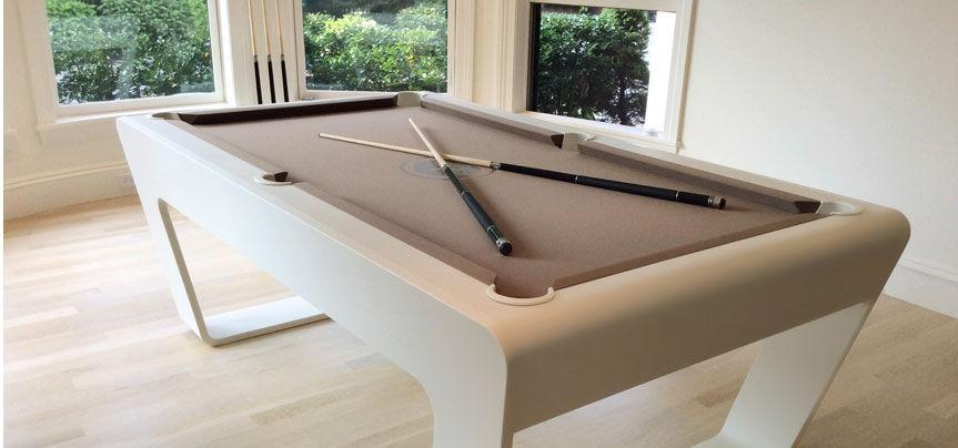 Pool Table Designs billiards table custom log home design mlbt376 Contemporary Pool Table Commercial By The Porsche Design Studio 247 Billiards