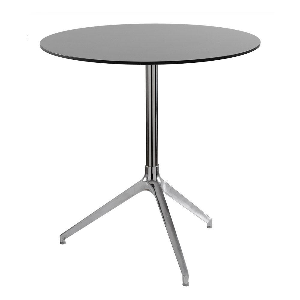 contemporary bistro table  aluminum  square  commercial  vela  -  contemporary bistro table  aluminum  square  commercial velaarredamenti