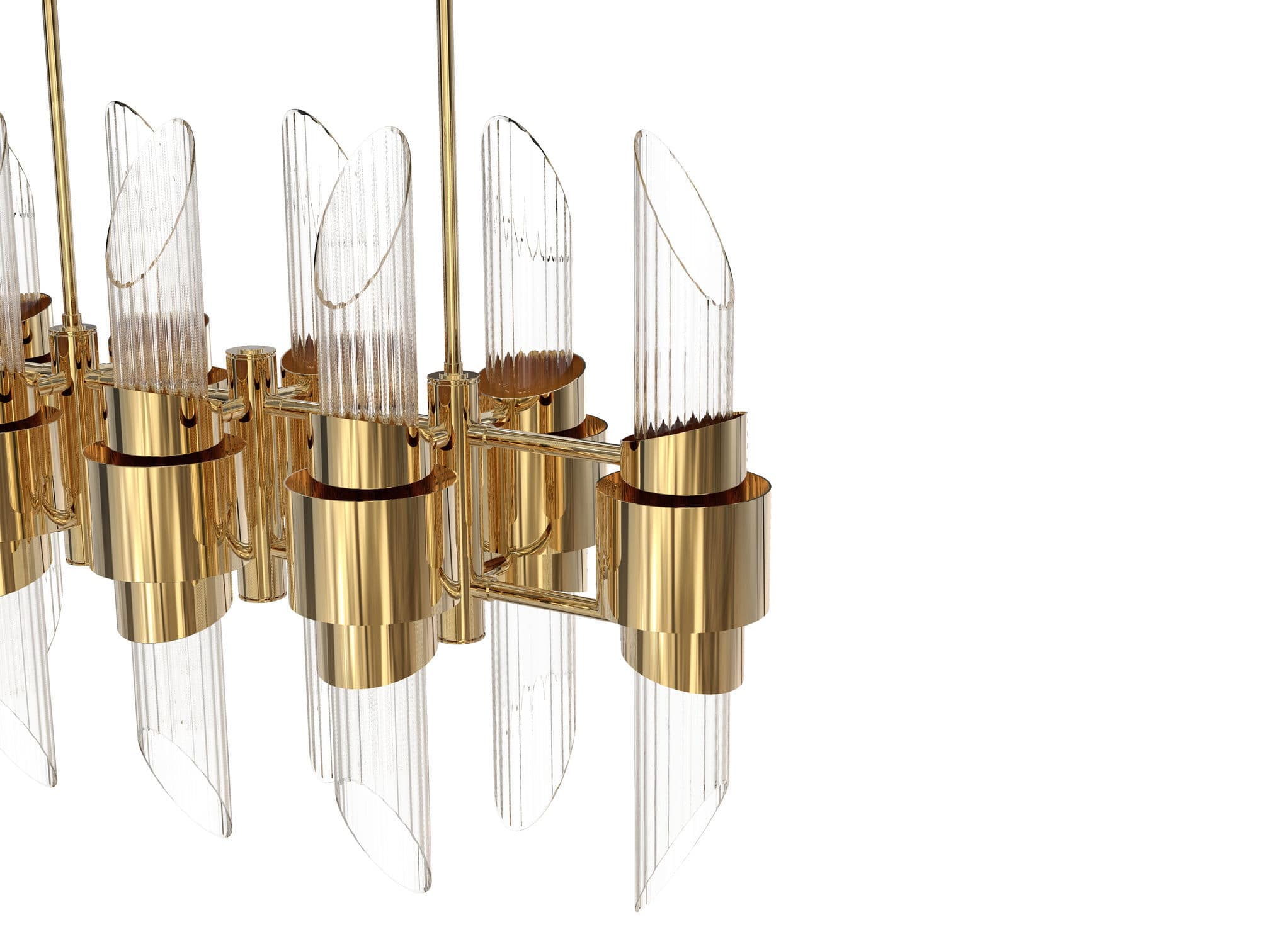 Contemporary chandelier crystal brass tycho rectangular contemporary chandelier crystal brass arubaitofo Image collections
