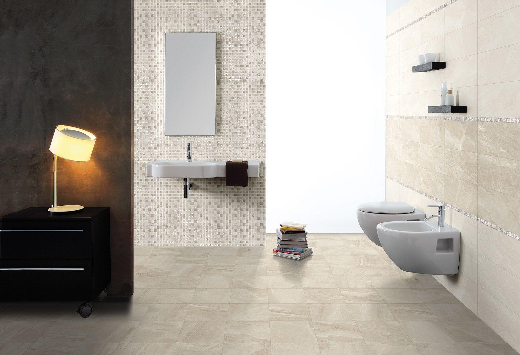 Indoor tile / wall / floor / porcelain stoneware - MAIN STONE ...