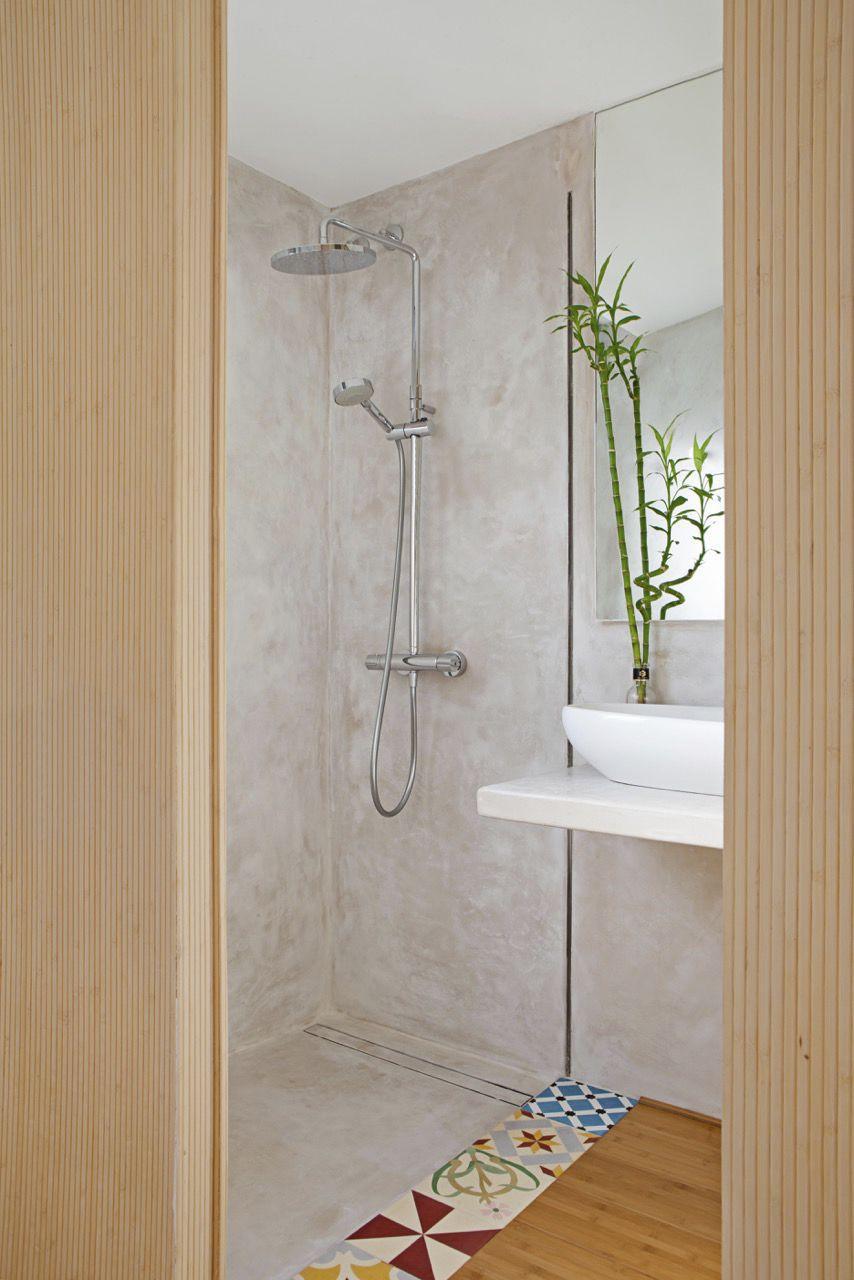 Indoor Encaustic Cement Tile Floor Wall Patterned