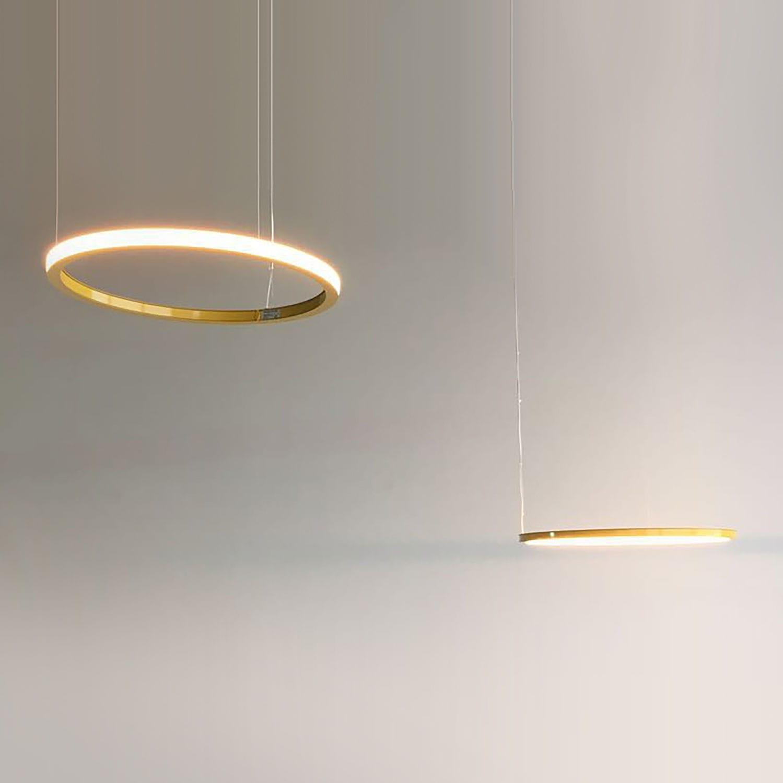 Built-in lighting profile / floor / LED / modular lighting system ...