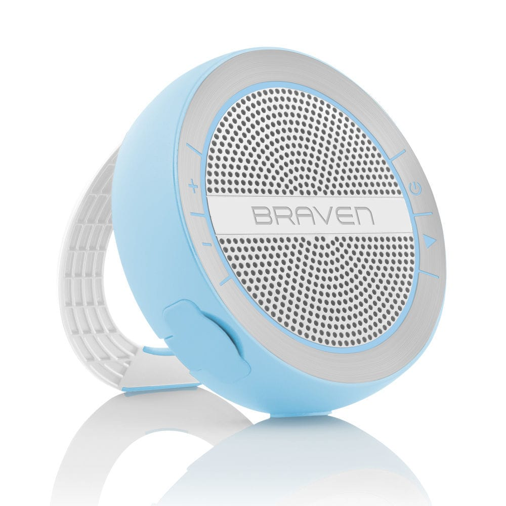 ... Bluetooth Speaker / Wireless / Bathroom MIRA BRAVEN ...