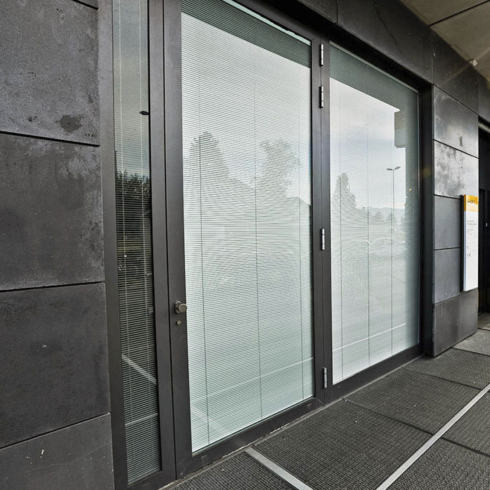 Glass Decorative Panel / For Windows / For Partition Walls / For Doors    SCREENLINE®