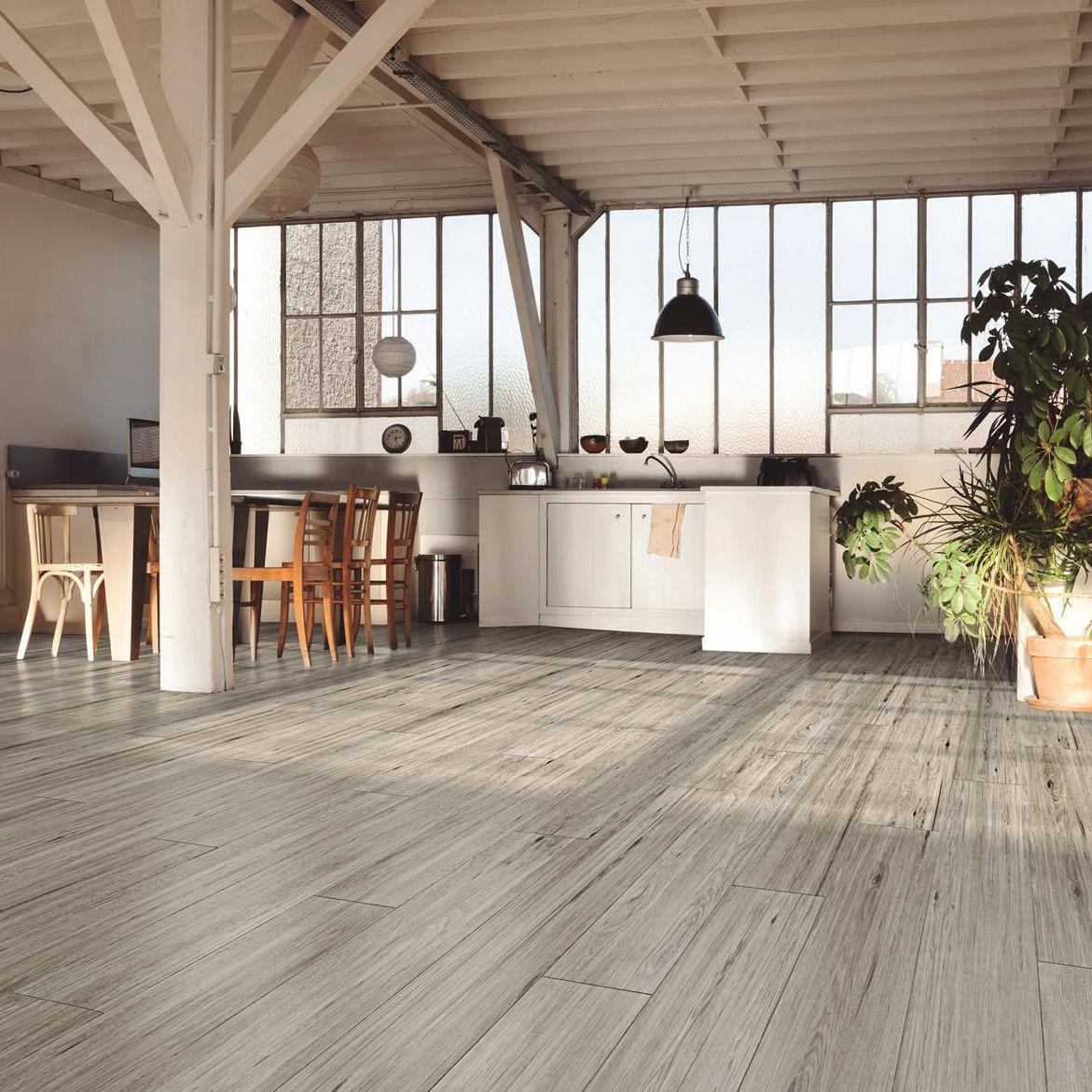 Indoor tile / for floors / porcelain / matte - BALAU - STN