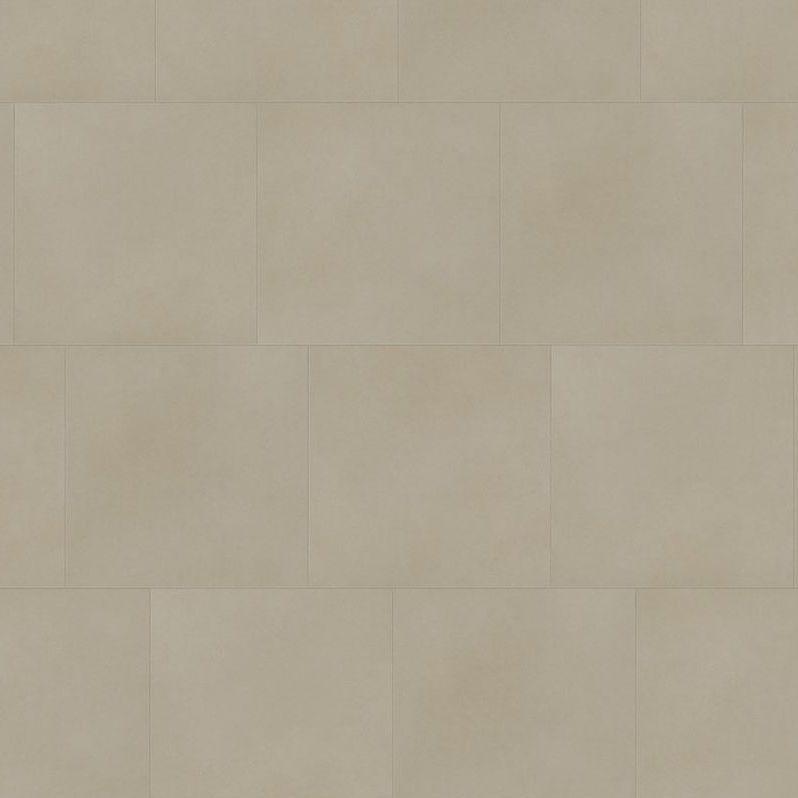 Vinyl flooring / commercial / tile / matte - 800 TILE : SOLID ...