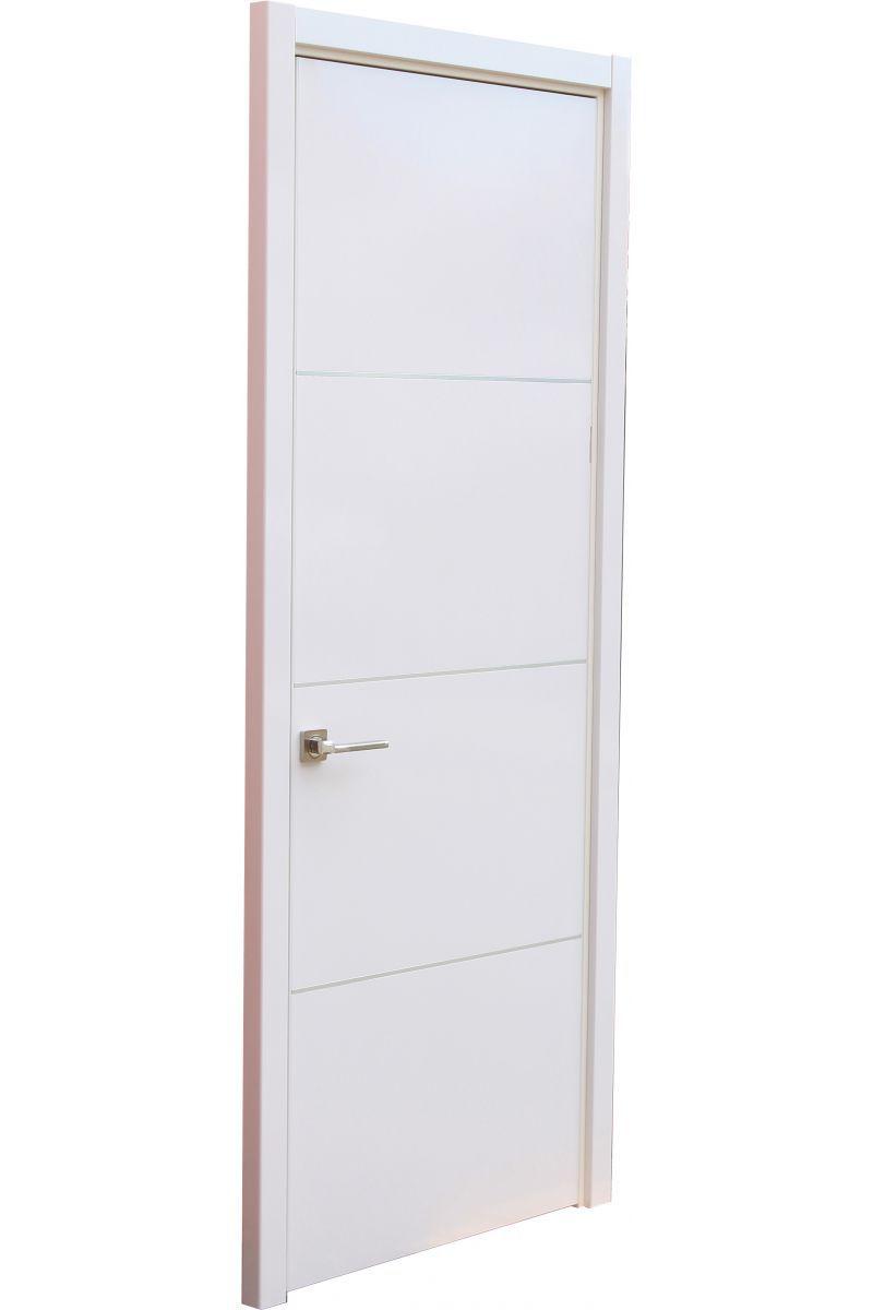 ... laminated door / indoor / swing / solid wood ...  sc 1 st  ArchiExpo & Laminated door / indoor / swing / solid wood - GLORIA - Ville Doors