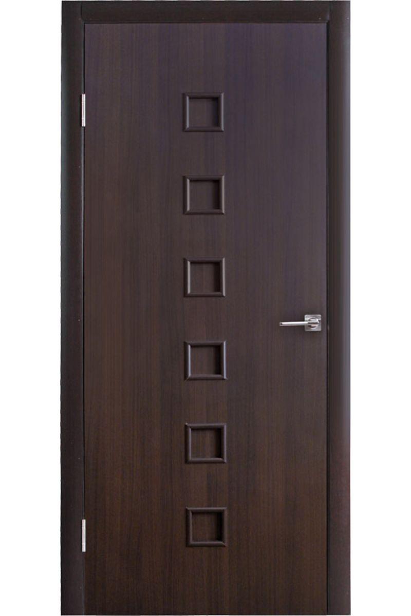 Indoor Door Swing Solid Wood Mdf Capella Ville Doors