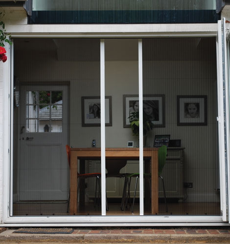 sliding screen for doors distinction phantom screens