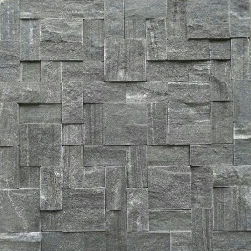 Indoor Stone Wall indoor mosaic tile / wall / stone / geometric pattern - uvstoneimpex