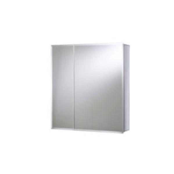 Wall Mounted Medicine Cabinet With Mirror Jacuzzi Double Door