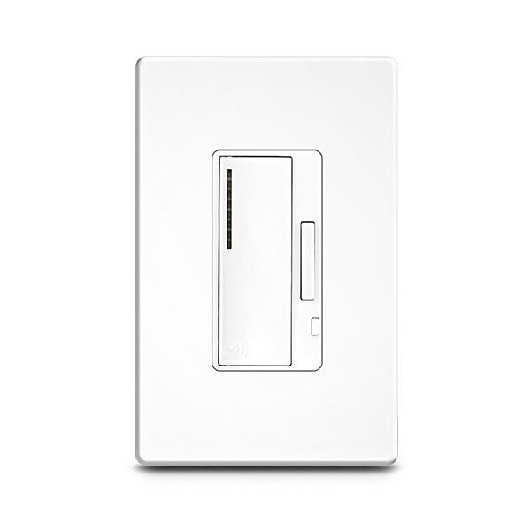 light dimmer switch pushbutton zwave