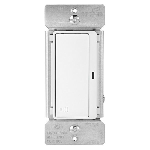 pushbutton switch aluminum with indicator light zwave