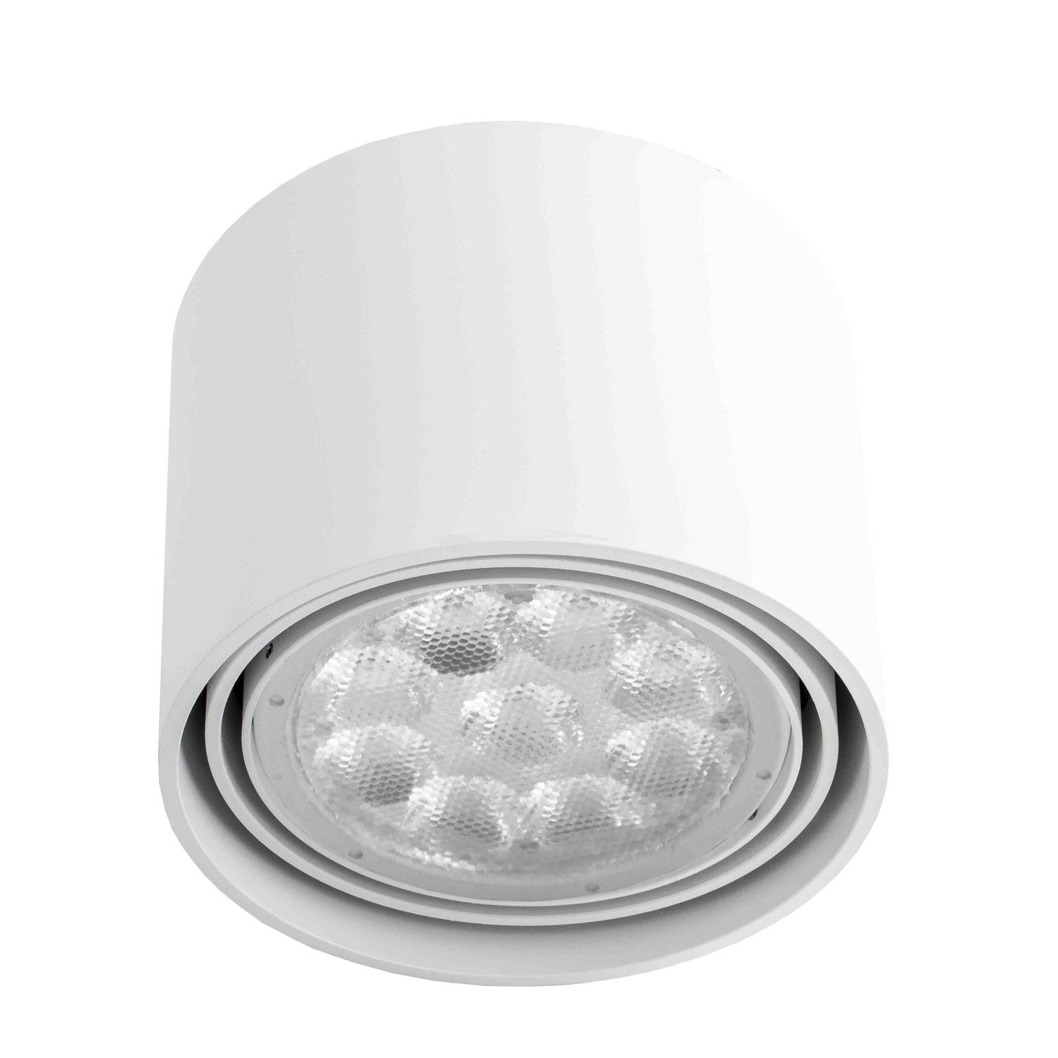 Ceiling-mounted spotlight / indoor / LED / halogen - EXPO CUBE ... for Spotlight Interior Led  150ifm