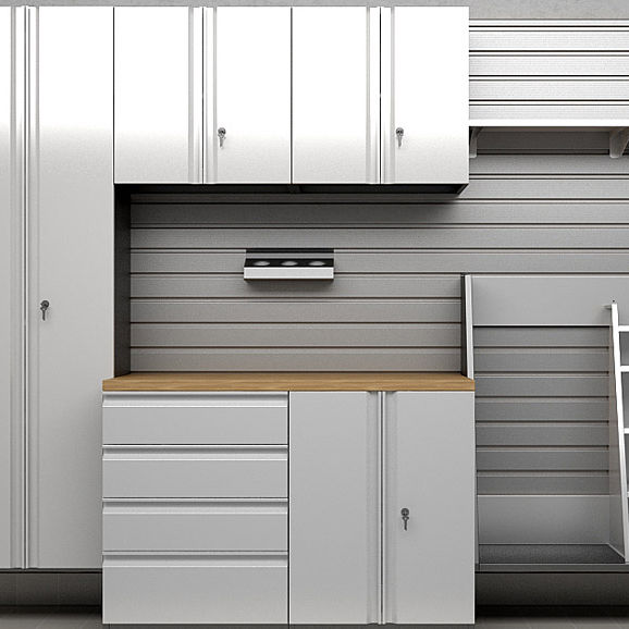 Incroyable Undercounter Storage Cabinet / Garage   820