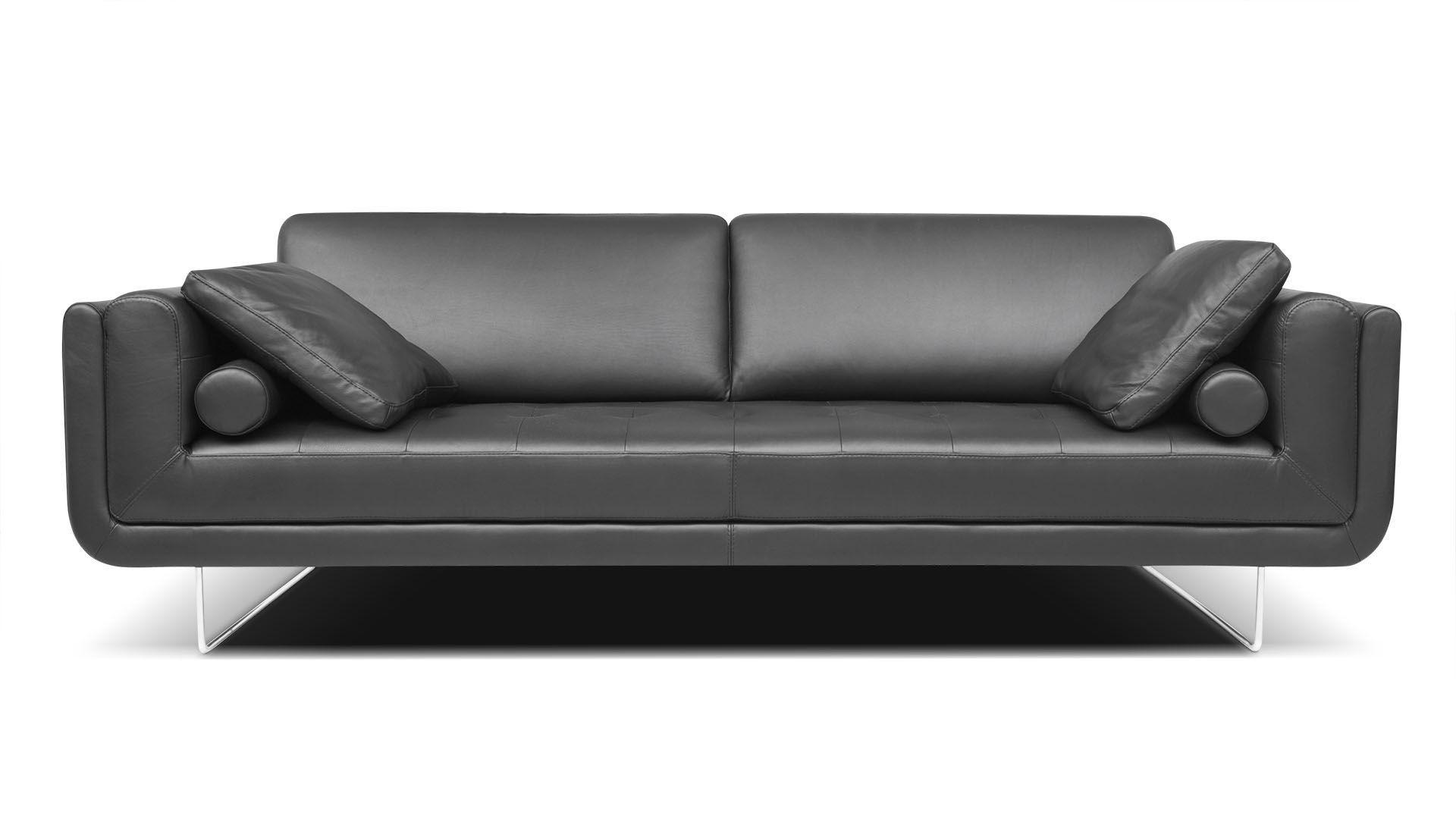 Modular Sofa Contemporary Leather