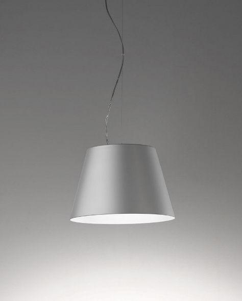 pendant lamp contemporary metal floot by e bona e nobile