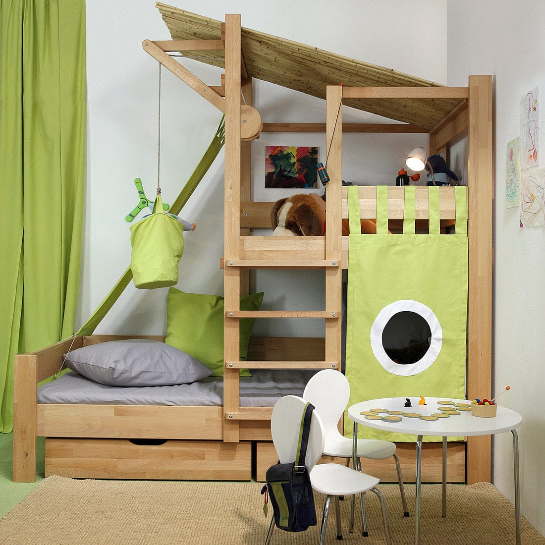 De Breuyn unisex children s bedroom furniture set debe destyle room