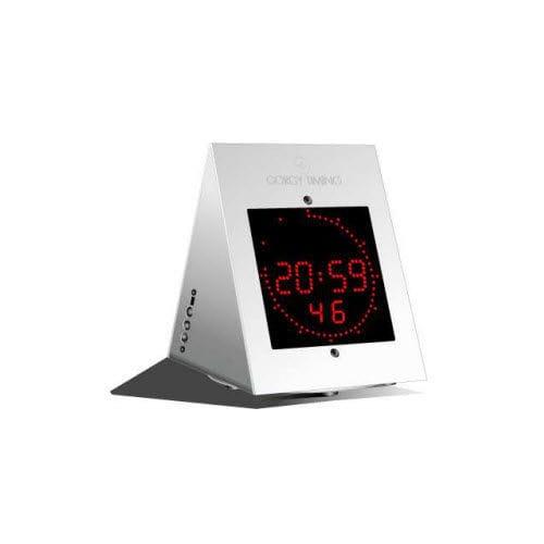 Contemporary Clock Digital Desk Led Ledi 1 60 S