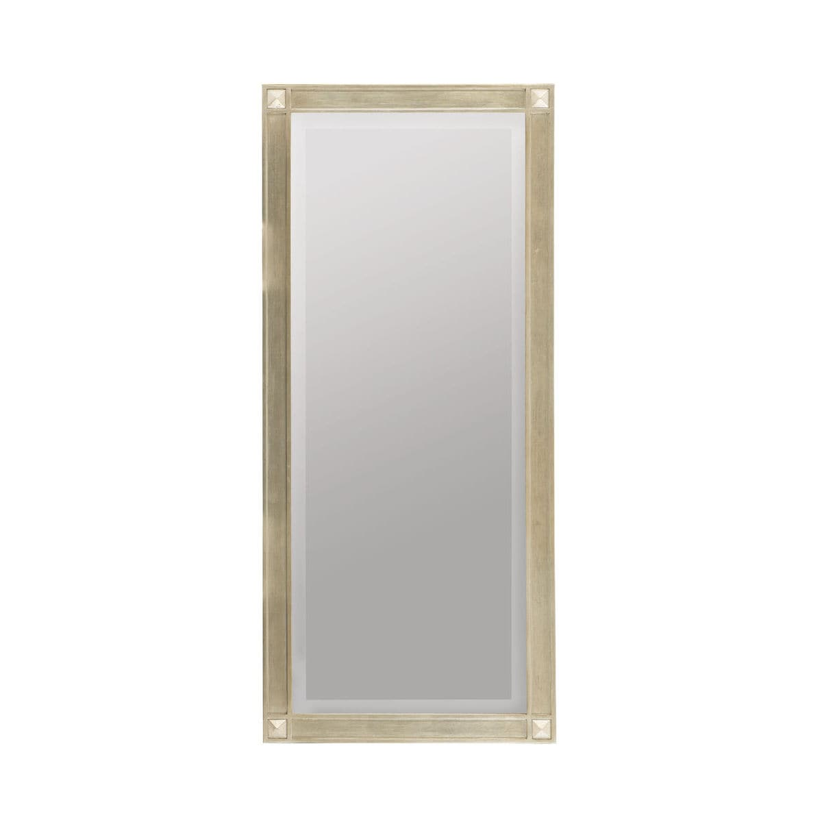 Wall Mounted Mirror Bedroom Contemporary Rectangular