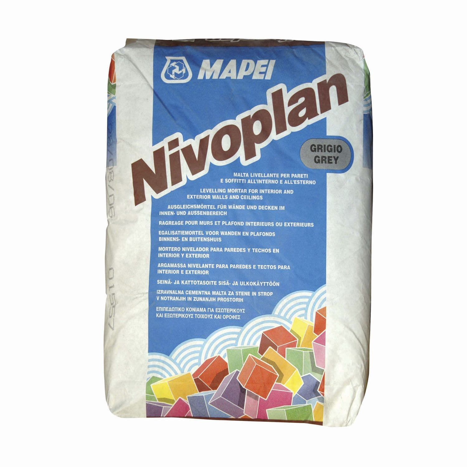 repair mortar leveling for concrete cement nivoplan