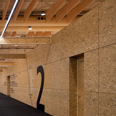 Osb Construction Panel Wall Jular Madeiras