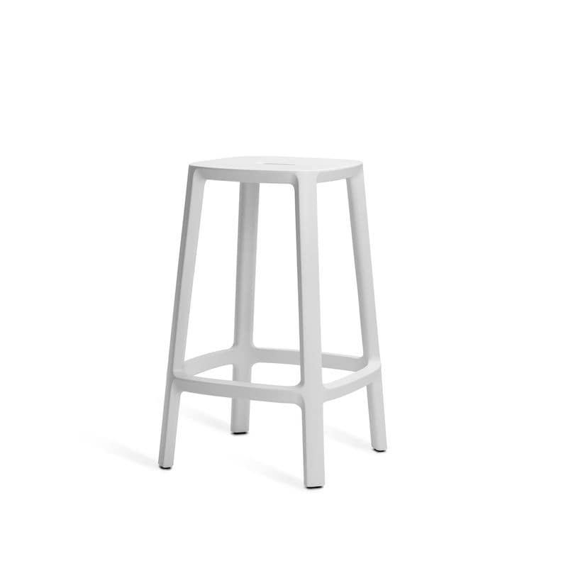 f069248ee6a contemporary bar stool   polypropylene   contract   for restaurants -  CADREA  TO-1746 by Simone Viola