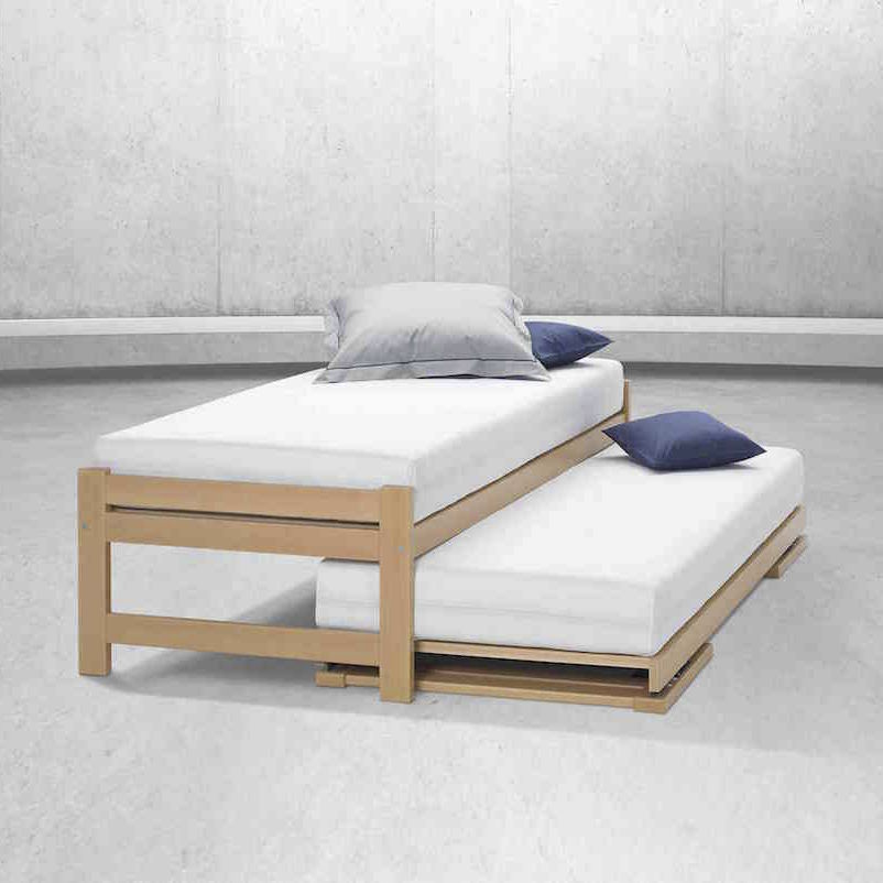 Pull Out Bed / Double / Single / Contemporary   SIAM
