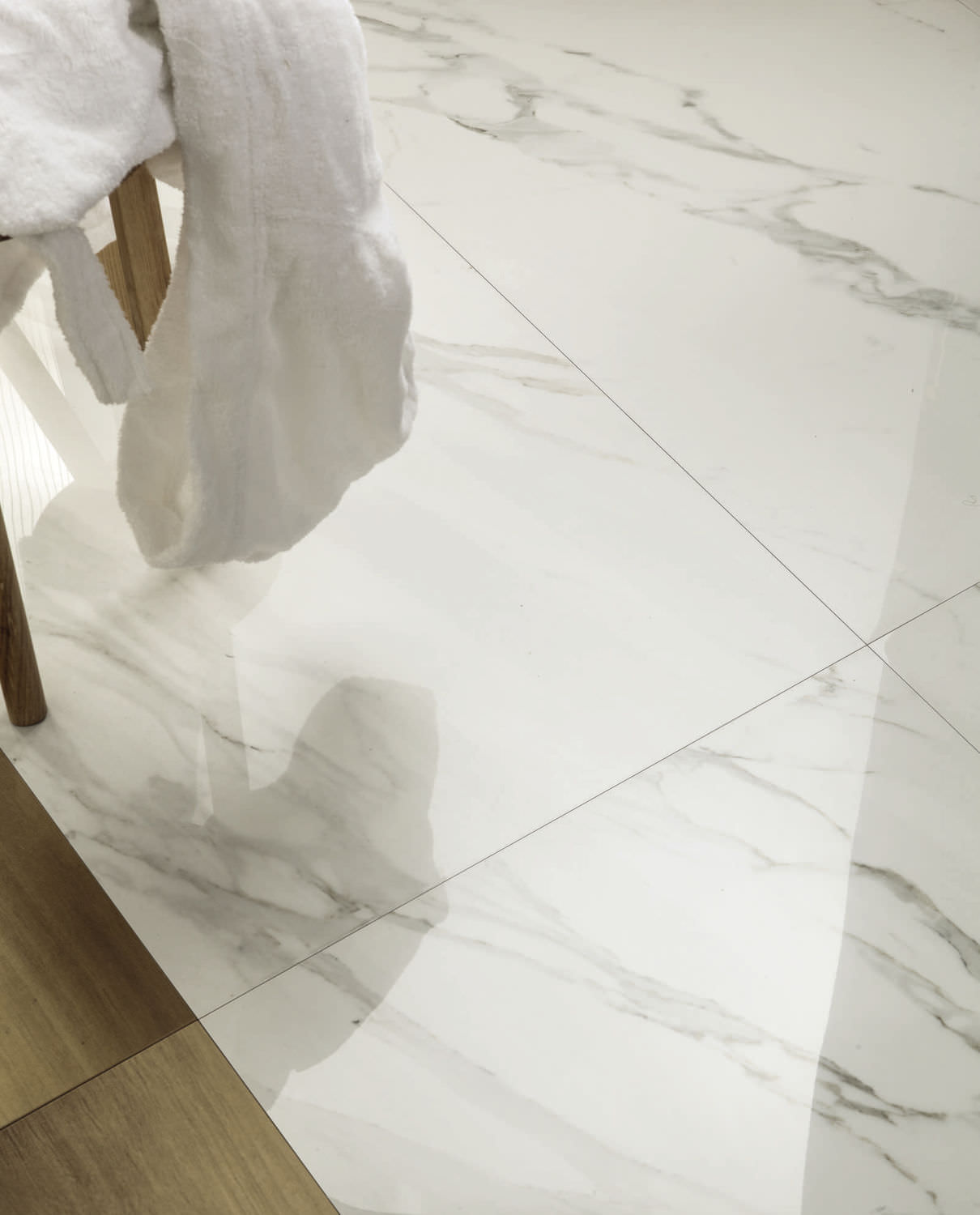 Marble look tile indoor wall floor anima calacatta oro marble look tile indoor wall floor anima calacatta oro ceramiche caesar dailygadgetfo Images