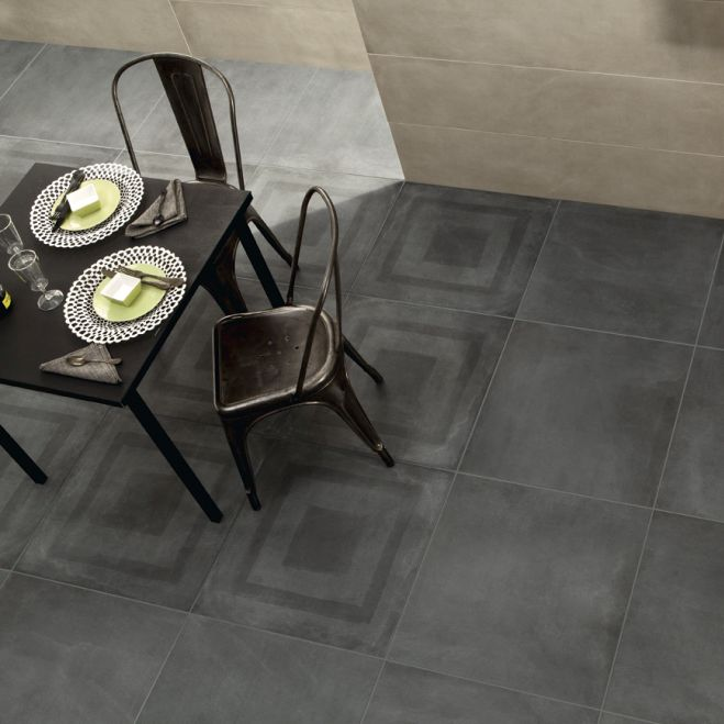 Indoor tile floor porcelain stoneware plain one indigo indoor tile floor porcelain stoneware plain one indigo ppazfo