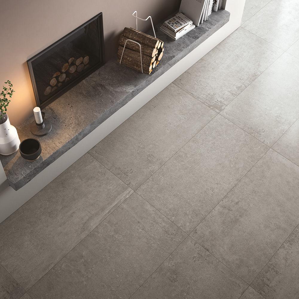 Beton Floor indoor tile floor for floors porcelain stoneware x beton