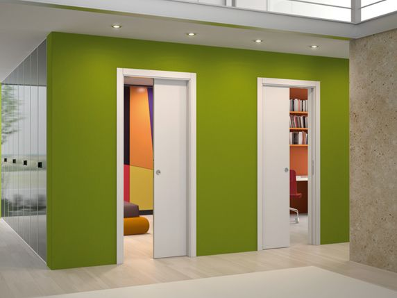 sliding door pocket system ... : door pocket - pezcame.com