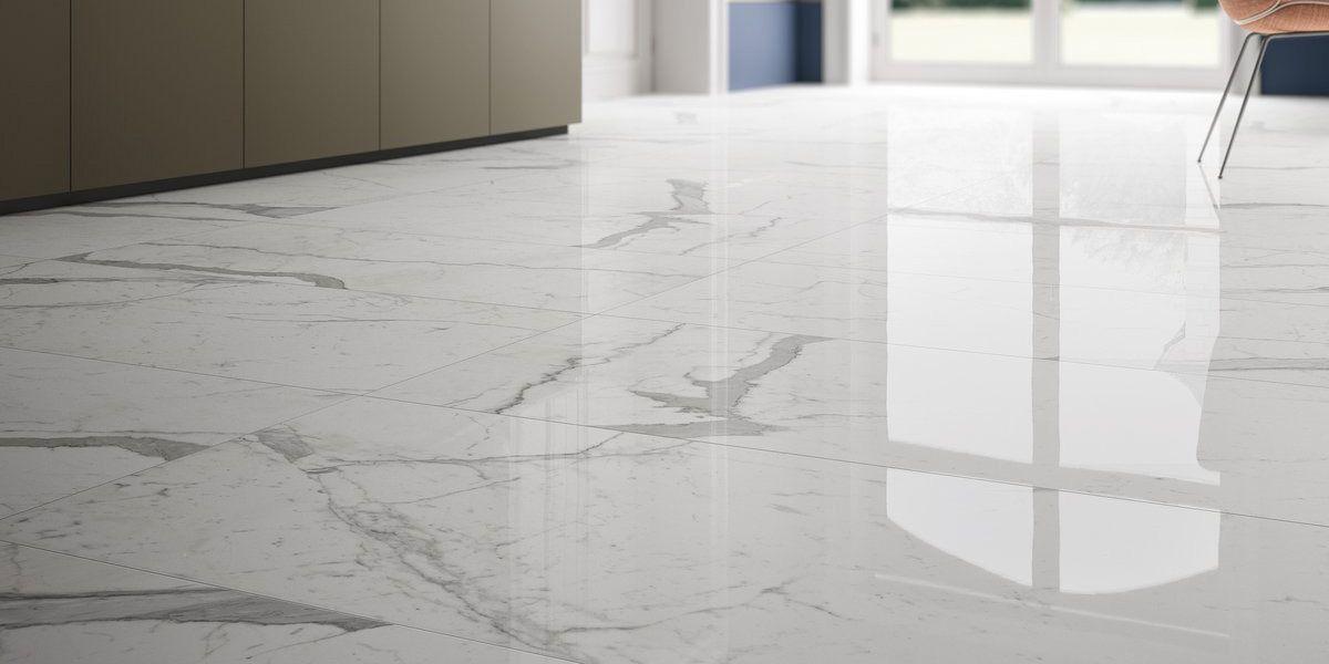 Indoor Tile For Floors Porcelain Stoneware 60x60 Cm Marble