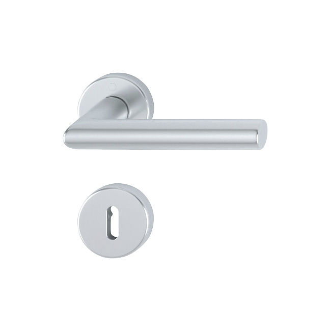 door handle / aluminum / contemporary / with lock - AMSTERDAM 1400/42K/42KS  sc 1 st  ArchiExpo & Door handle / aluminum / contemporary / with lock - AMSTERDAM: 1400 ...