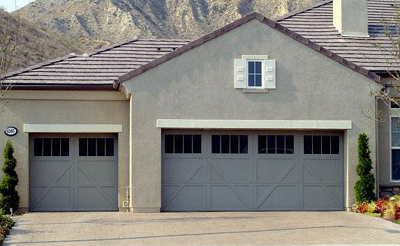 wayne dalton garage doorSwing garage doors  steel  automatic  9700  WAYNE DALTON