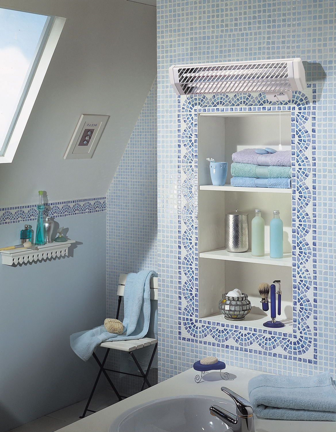 Ceiling Infrared Heater / Wall Mounted / Electric / Commercial ...