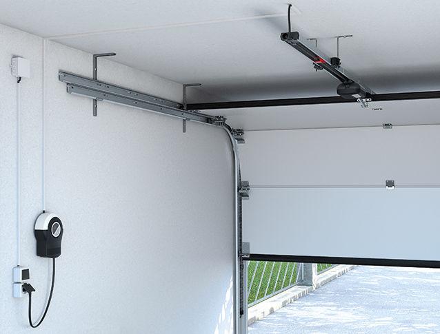 Garage Door Automation Sommer Pro Sommer Antriebs Und Funktechnik