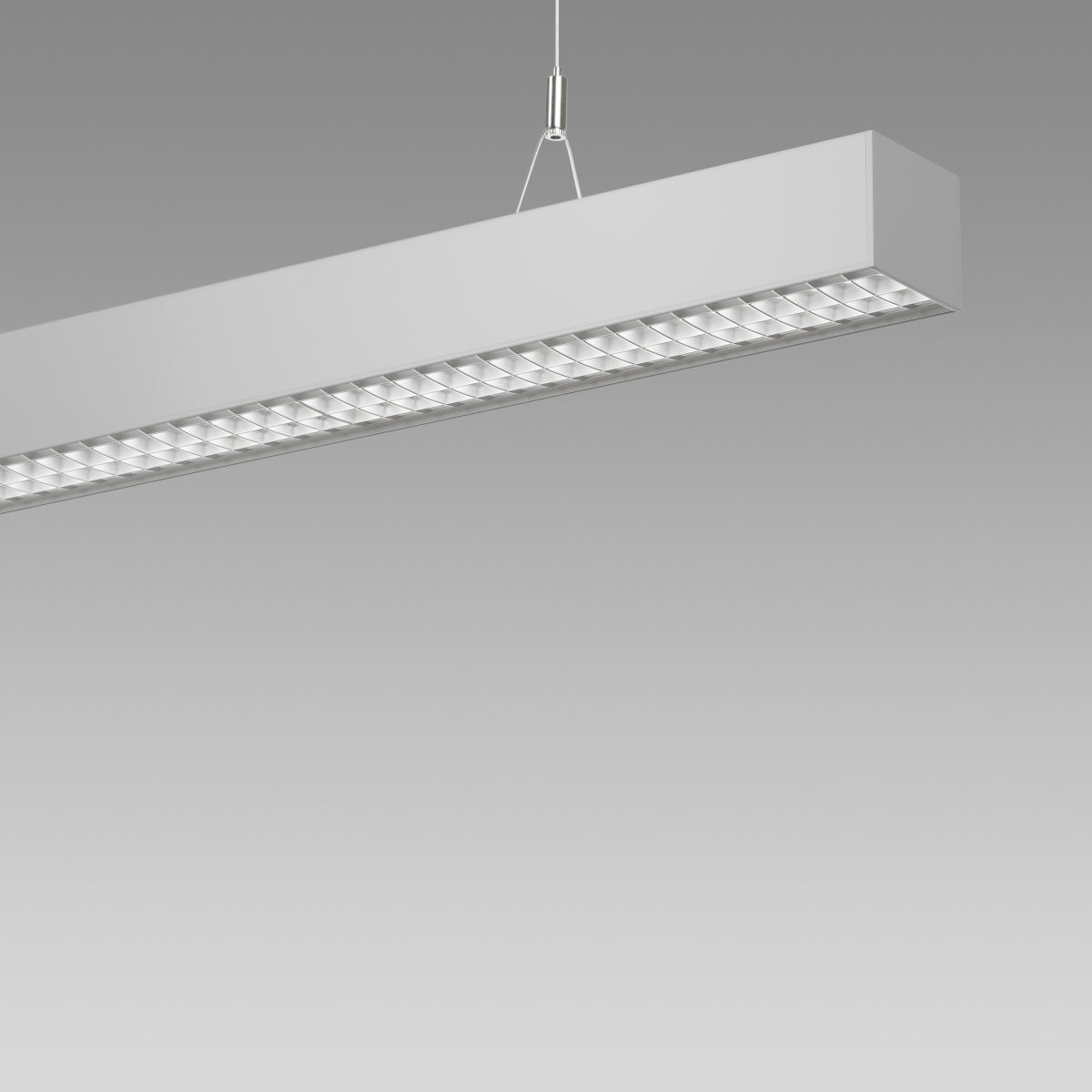 Hanging Light Fixture Led Linear Aluminum
