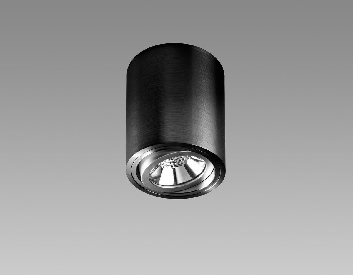 Ceiling Mounted Spotlight Indoor Led Round