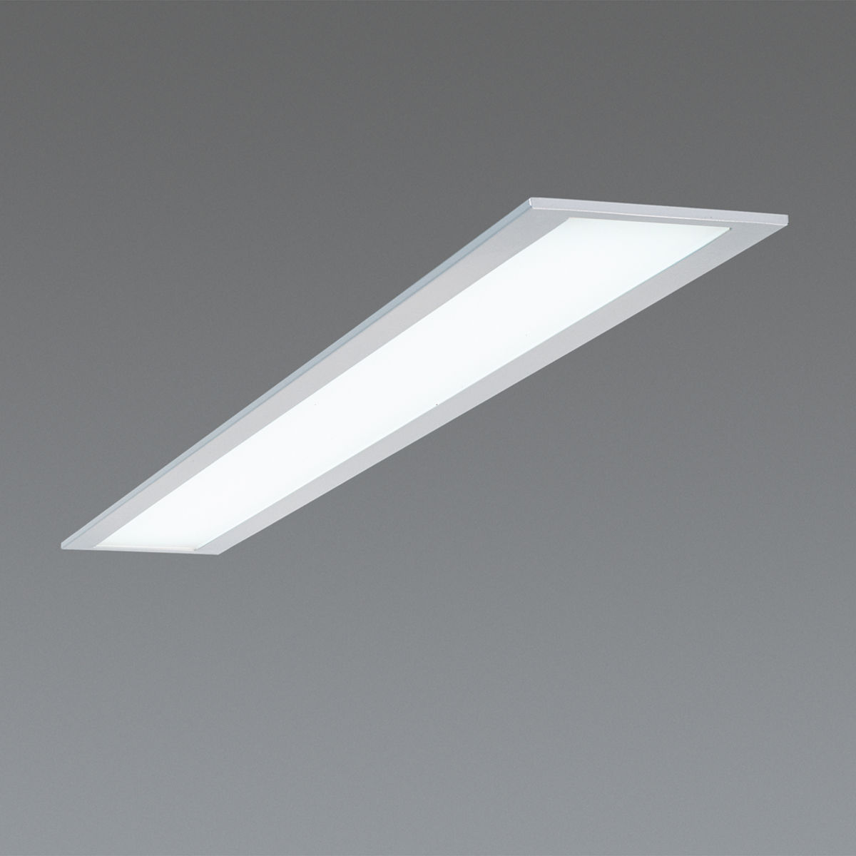 Surface-mounted light fixture / recessed ceiling / LED / linear ...