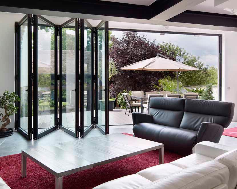 ... Glass sliding door system CF 77 Reynaers Aluminium ... & Glass sliding door system - CF 77 - Reynaers Aluminium - Videos Pezcame.Com