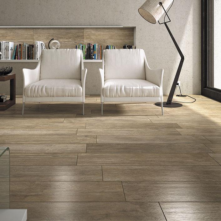 floor tile porcelain stoneware wood look parquet look wood you corda