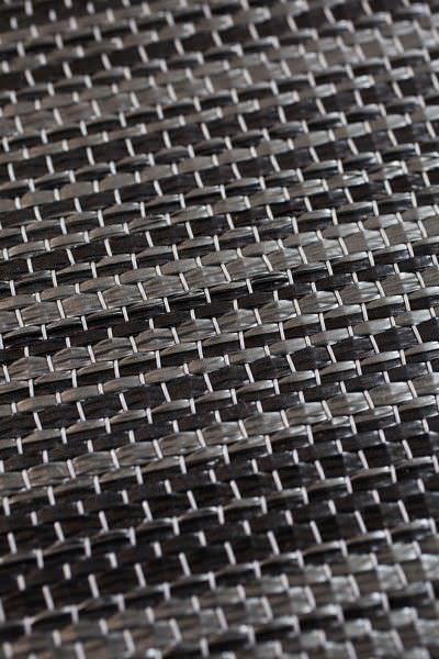Vinyl flooring textured fabric look woven RUMBA PLUS